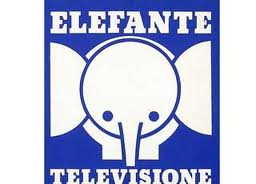 Elefante tv logo 1988