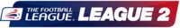 Football League Two logo (introduced 2013)