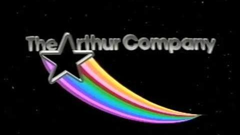 The Arthur Company TBS Productions (1986)