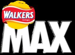 Walkers Max 1990s