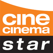 Cinecinema star