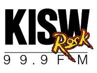 KISW 99.9 FM