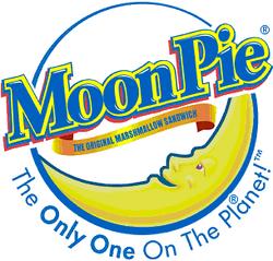 MoonPie logo trademark