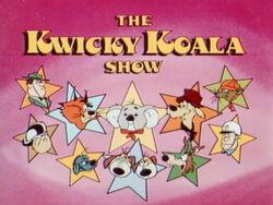 Kwicky Show