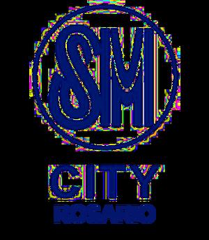 SM CIty Rosario 2011