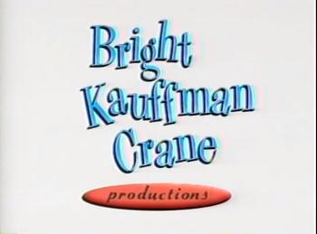 Bright Kauffman Crane