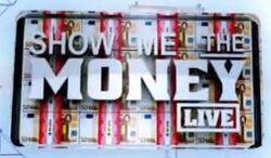 Show Me the Money ad