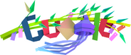 Google Tanabata (Star Festival)
