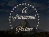 Paramount Pictures 3-D 1953 ('Money from Home' Opening Variant)