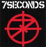 7 seconds logo