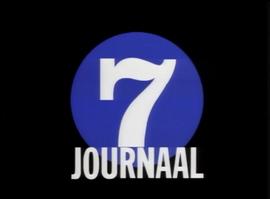 NOS 7 uur Journaal 1987