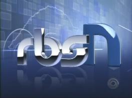 RBS Notícias - 2008 (RS)