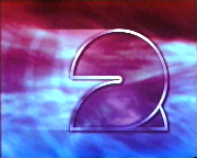 TV2 leader 1994 purple