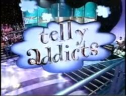 Telly Addicts 1997