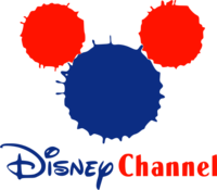 File:Disney Channel logo Red and Blue paint.png