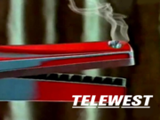 Telewest tongs ident 1990