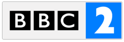 Bbc two logo 2016