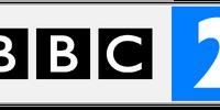 BBC2/2015 Idents