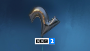 Bbc2 balloon ident