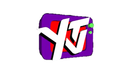 YTV Fake Logo Transparent