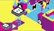 Boomerang Europe ID 2014