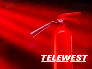 Telewest extinguisher a ident 1990