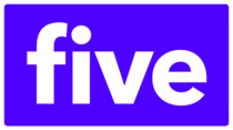 Channel 5 2015 logo