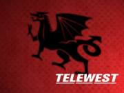 Telewest shadow ident 1990