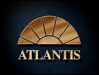 Atlantis third logo