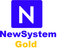 Newsystem gold