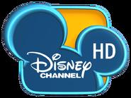 Disney Channel HD 2011