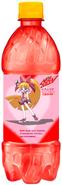 Mtn Dew Heart Sprinkle Cherry bottle