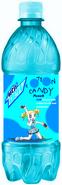 Mtn Dew Cotton Candy Punch bottle