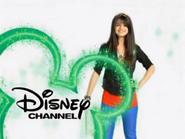 Disney Channel ID - Selena Gomez