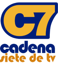 Infinita Canal 7 1988-1991
