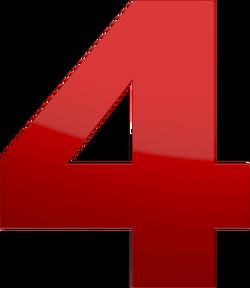 TV4 2014