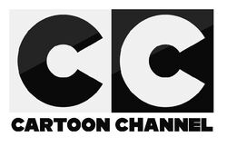 Cartoon Channel Logo 2013 - Present