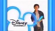 Disney Channel ID - Tahj Mowry (widescreen, 2010)