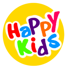 Happy Kids logo 2004