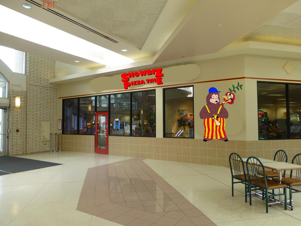 chuck e cheese headquarters