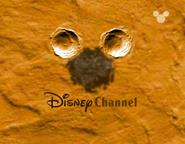Disney Channel ID - Blast Off (1999)