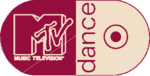 MTV Dance logo original