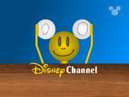 Disney Channel ID - High Dive Scoreboard (1999)