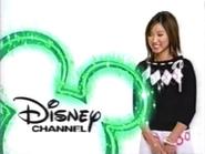 Disney id - brenda song