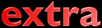 Extra Logo 2004