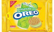 Limeade Oreo