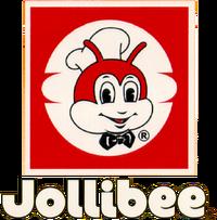Jollibee South Matamah logo 1992