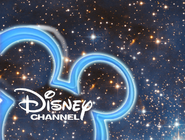 Disney Channel ID - Constellation