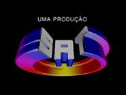 SRT Production logo 1996