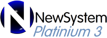 Newsystem platinium 3